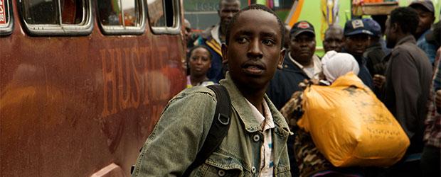 NAIROBI HALF LIFE