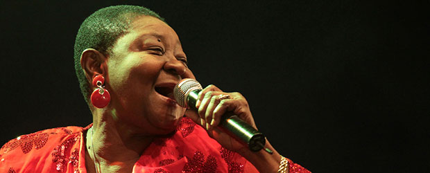 CALYPSO ROSE: THE LIONESS OF THE JUNGLE