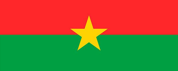 Ein neuer Umbruch in Afrika: Burkina Faso