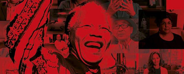 MADIBA – DAS VERMÄCHTNIS DES NELSON MANDELA