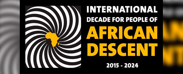 UN International Decade for People of African Descent