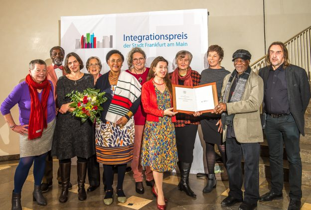 Integrationspreis der Stadt Frankfurt