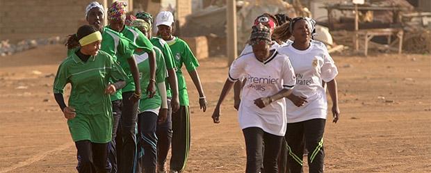 OUFSAIYED ELKHORTOUM Khartoum Offside